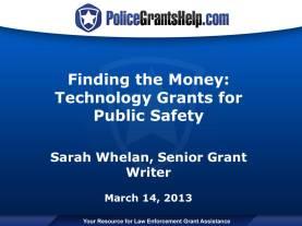 Whelan IWCE March 2013