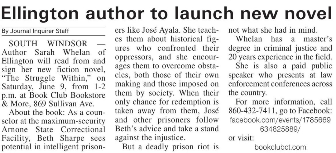 journal inquirer article (2)